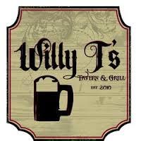 WillyT's Logo